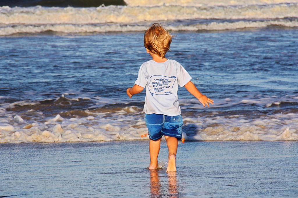 Outer Banks Rated #1 for Family Beach Vacations!