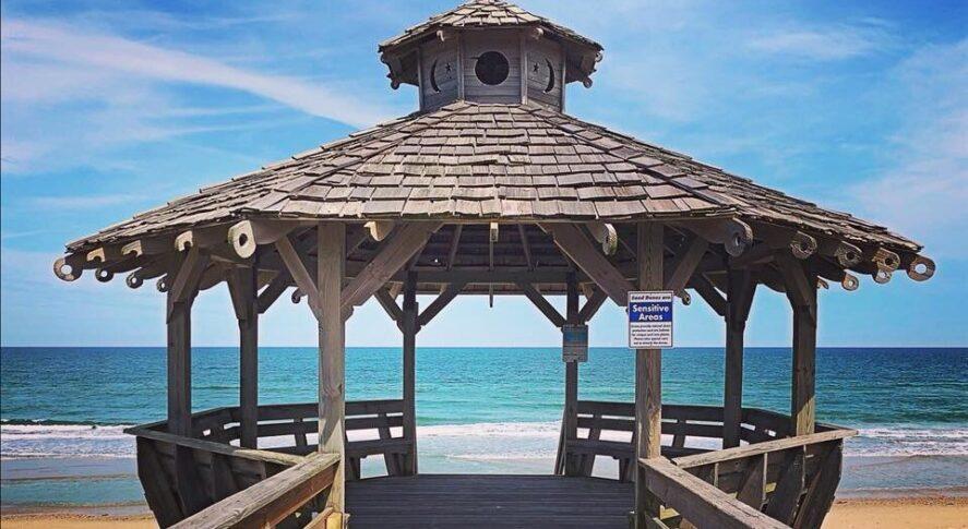 Corolla Light Beach Access